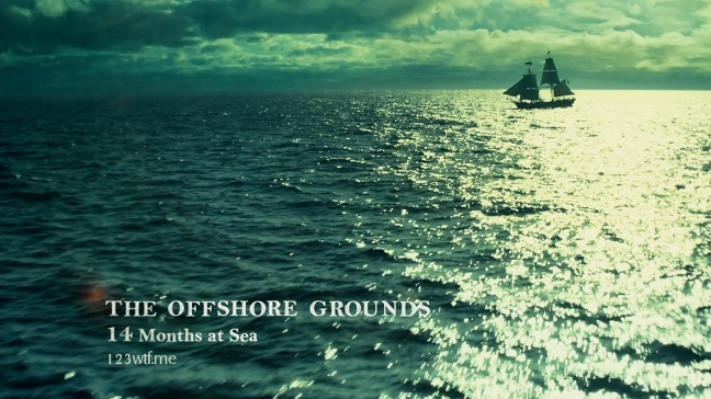In the Heart of the Sea 20 SC Offshore Grounds (WTF Saint Pauly)