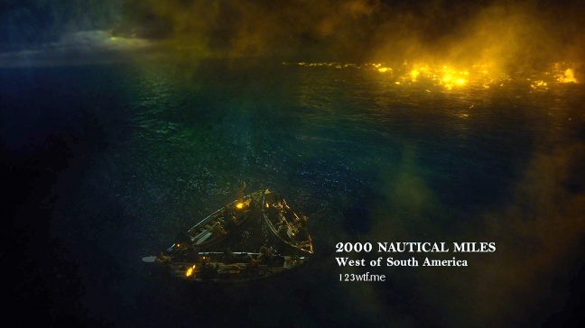 In the Heart of the Sea 25 SC Smoke on the water (WTF Saint Pauly)