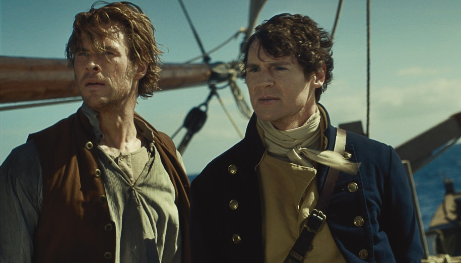 In the Heart of the Sea 29 (WTF Saint Pauly)