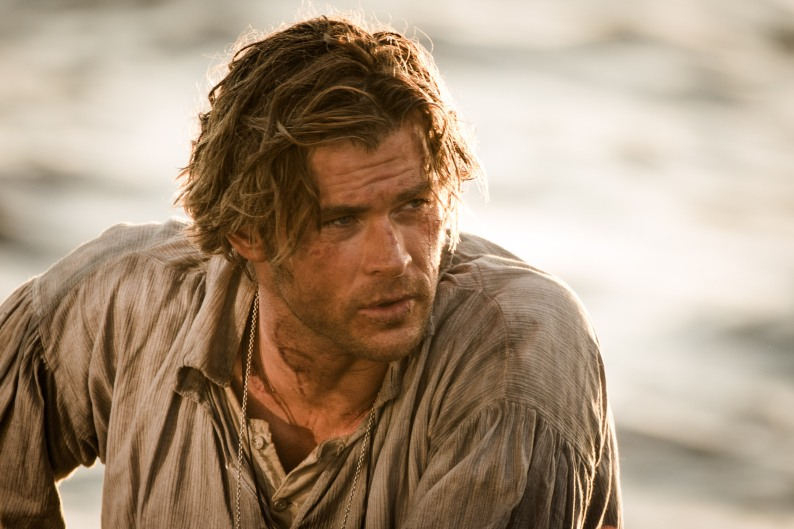 In the Heart of the Sea 32 (WTF Saint Pauly)