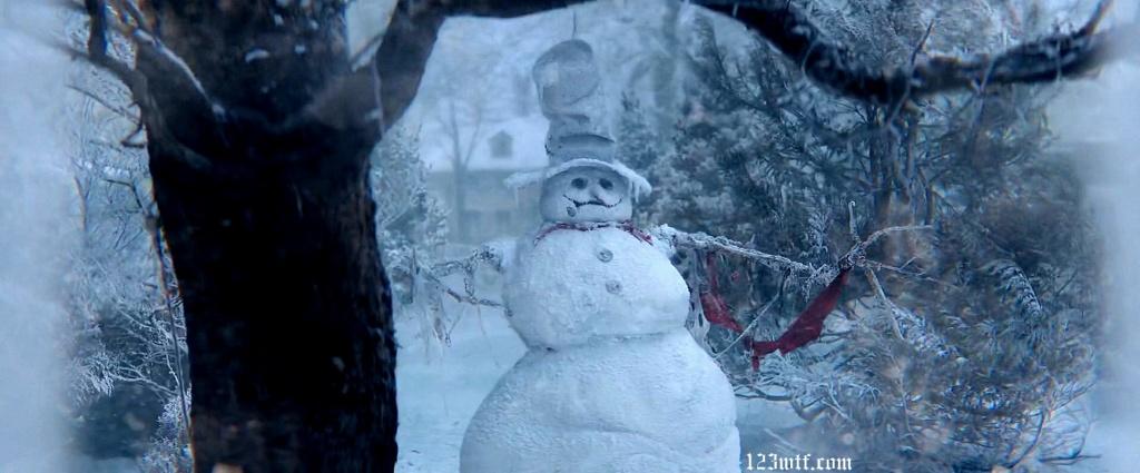 Krampus 07 SC Frosty mug (WTF Watch The Film Saint Pauly)
