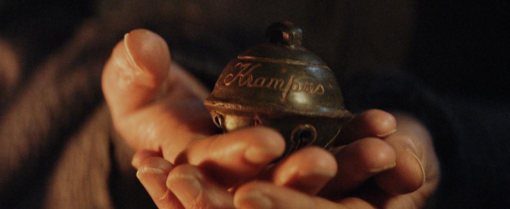 Krampus 27 (WTF Watch The Film Saint Pauly)