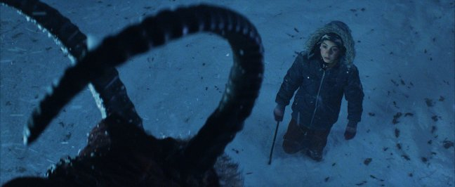 Krampus 28 (WTF Watch The Film Saint Pauly)