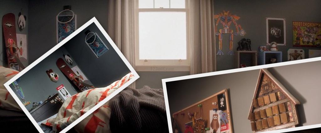 Krampus 31 Robot Chicken & Rick & Morty (WTF Watch The Film Saint Pauly)