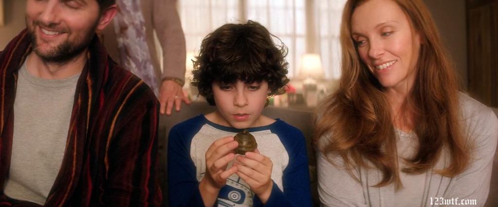 Krampus 35 SC Ring my bell (WTF Watch The Film Saint Pauly)