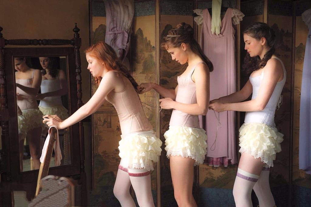 Pride & Prejudice & Zombies 02 (WTF Watch The Film Saint Pauly)