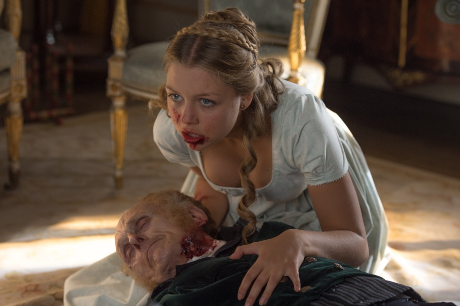 Pride & Prejudice & Zombies 22 (WTF Watch The Film Saint Pauly)