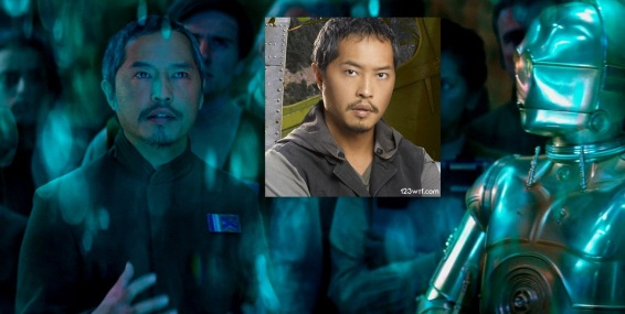 The Force Awakens 60 collage Ken Leung (WTF Watch The Film Saint Pauly)