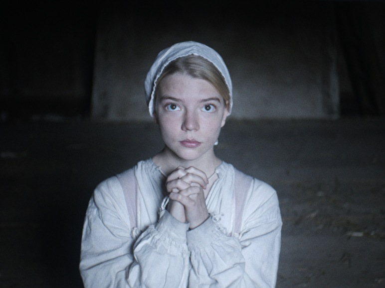 The Witch 02 (WTF Watch The Film Saint Pauly)
