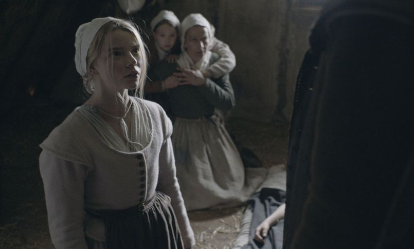 The Witch 05 (WTF Watch The Film Saint Pauly)