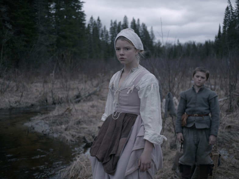The Witch 07 (WTF Watch The Film Saint Pauly)
