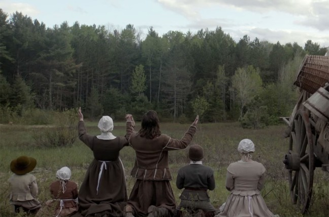 The Witch 10 (WTF Watch The Film Saint Pauly)