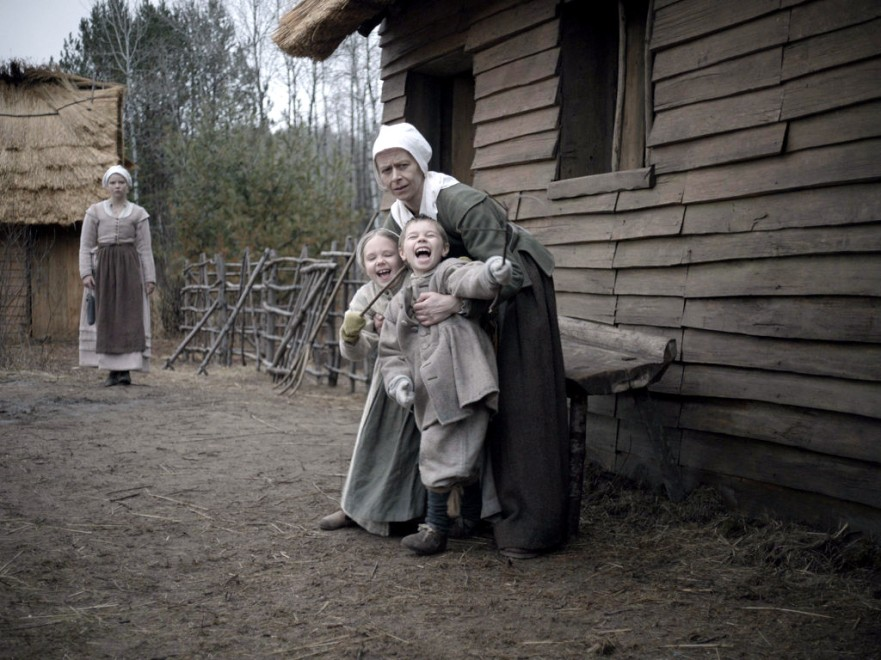 The Witch 11 (WTF Watch The Film Saint Pauly)