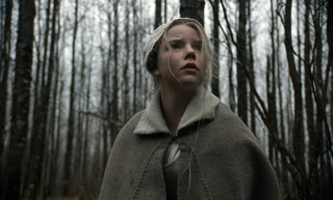 The Witch 12 (WTF Watch The Film Saint Pauly)