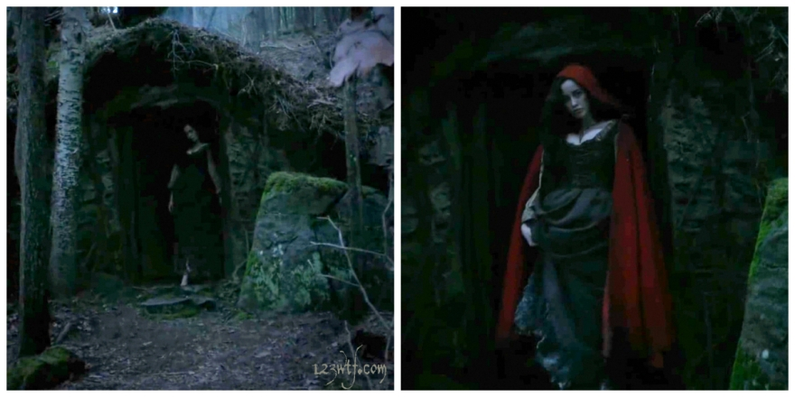 The Witch 14 collage Trick or Treats (WTF Watch The Film Saint Pauly)