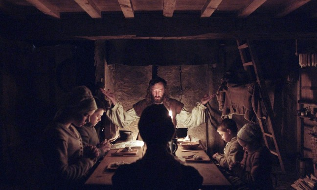 The Witch 18 (WTF Watch The Film Saint Pauly)