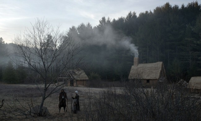 The Witch 20 cinematography (WTF Watch The Film Saint Pauly)
