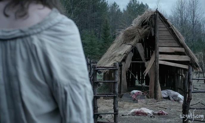 The Witch 23 SC Small sacrifice (WTF Watch The Film Saint Pauly)