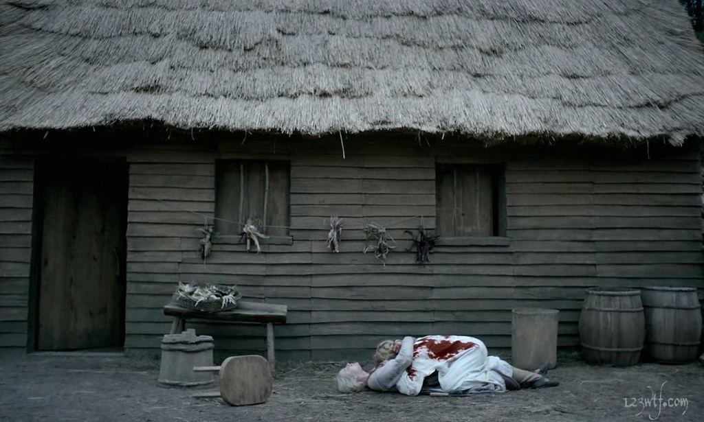 The Witch 24 cinematography She loves her mum to death (WTF Watch The Film Saint Pauly)