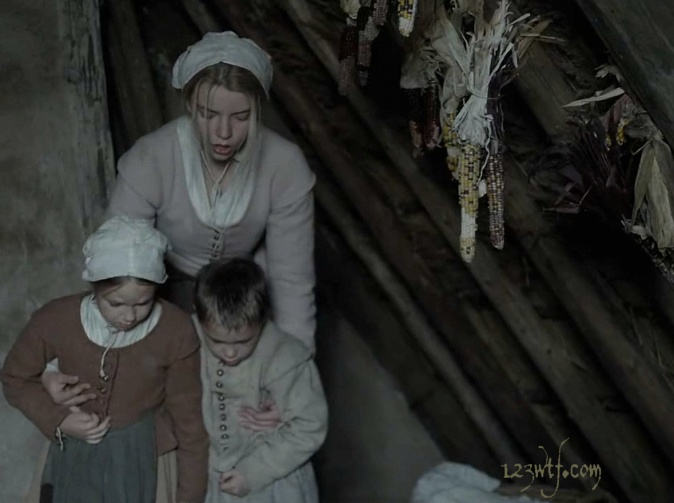 The Witch 32 SC Corny (WTF Watch The Film Saint Pauly)