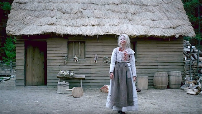 The Witch 38 (WTF Watch The Film Saint Pauly)