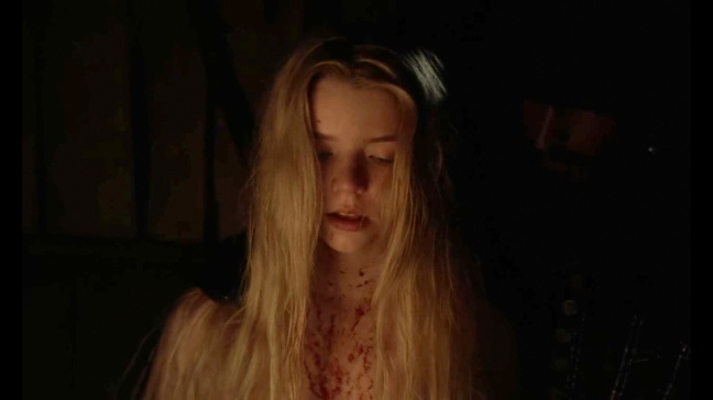The Witch 39 SC Thomasin is hot as HELL (WTF Watch The Film Saint Pauly)