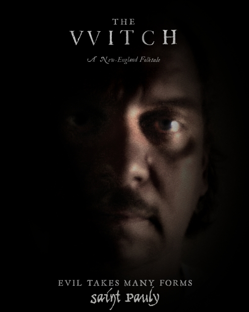 The Witch 40 Me (WTF Watch The Film Saint Pauly)
