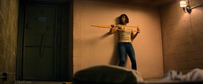 10 Cloverfield Lane 07 SC Willing to take a stab at it WTF Watch The Film Saint Pauly
