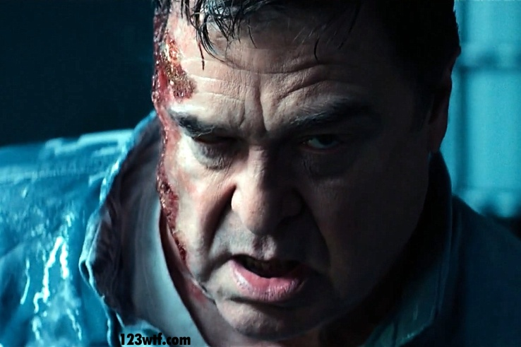 10 Cloverfield Lane 19 SC Face his problems WTF Watch The Film Saint Pauly