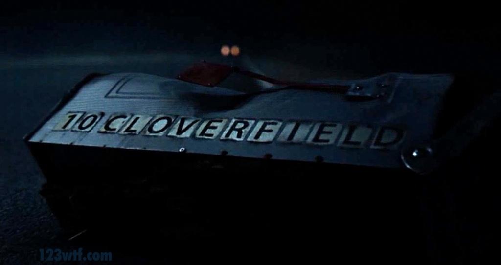 10 Cloverfield Lane 31 SC Post apocalypse WTF Watch The Film Saint Pauly