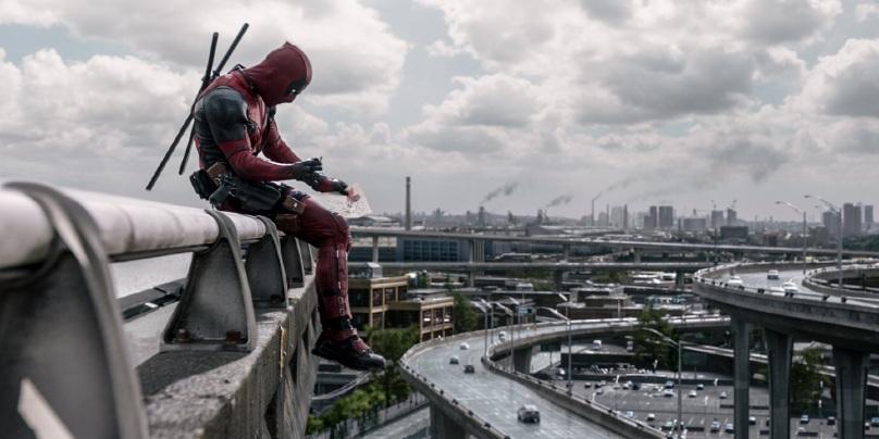 Deadpool 06 (WTF Watch The Film Saint Pauly)