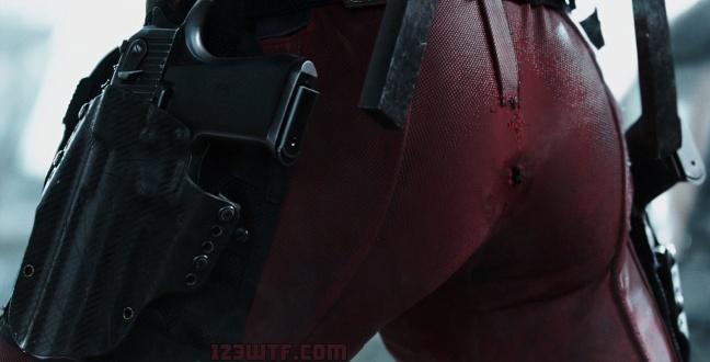 Deadpool 11 SC Fire in the hole (WTF Watch The Film Saint Pauly)