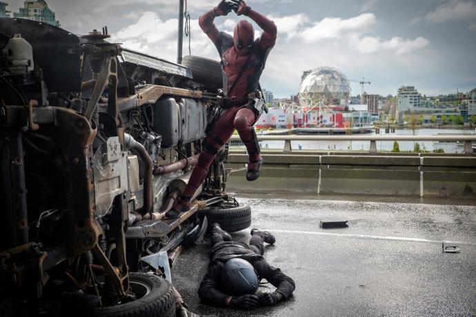 Deadpool 19 (WTF Watch The Film Saint Pauly)