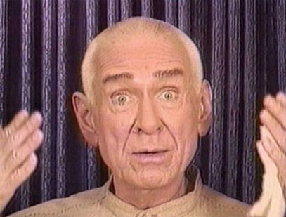 Deadpool 20 Marshall Applewhite (WTF Watch The Film Saint Pauly)