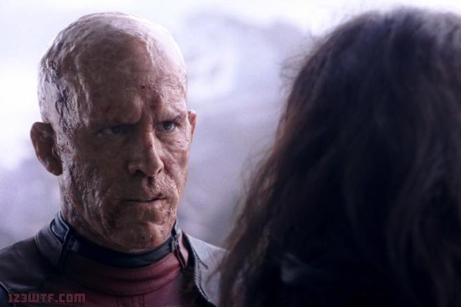 Deadpool 47 SC The ugly truth (WTF Watch The Film Saint Pauly)