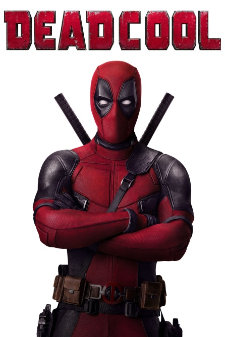 Deadpool 86 poster 04 (WTF Watch The Film Saint Pauly)