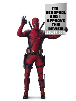 Deadpool 87 poster 05 (WTF Watch The Film Saint Pauly)