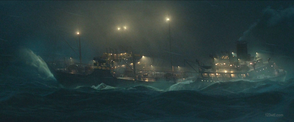 The Finest Hour 06 SC Their ship won't come in (WTF Watch the Film Saint Pauly)
