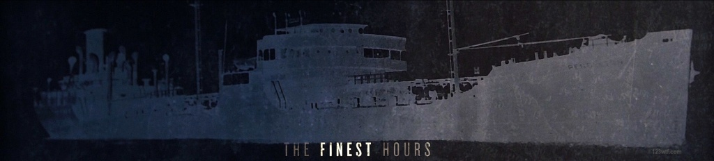 The Finest Hour 25 SC (WTF Watch the Film Saint Pauly)