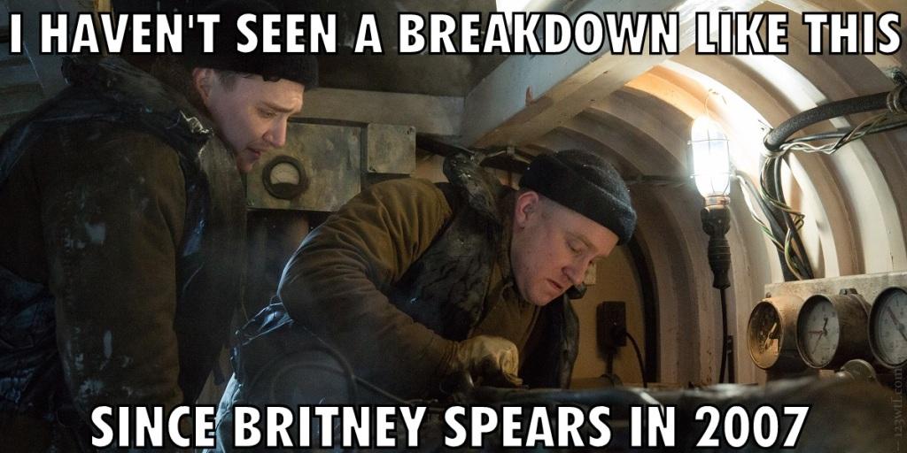 The Finest Hour 35 meme breakdown (WTF Watch the Film Saint Pauly)