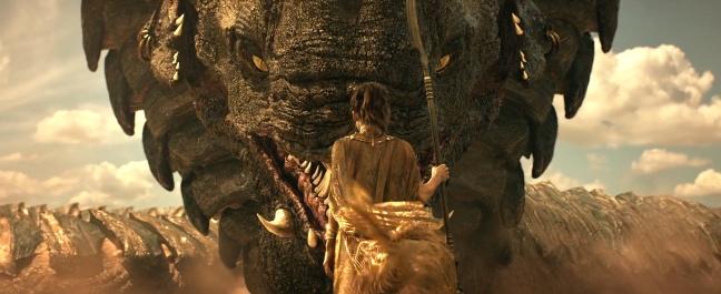 Gods of Egypt 25 SC cinematography Black Snake Moan (WTF Watch The Film Saint Pauly)
