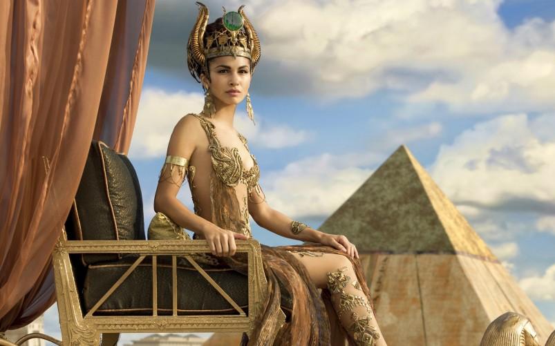 Gods of Egypt 41 (WTF Watch The Film Saint Pauly)