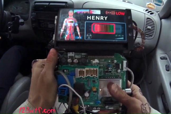 Hardcore Henry 11 SC Henry's feeling a little low WTF Watch The Film Saint Pauly