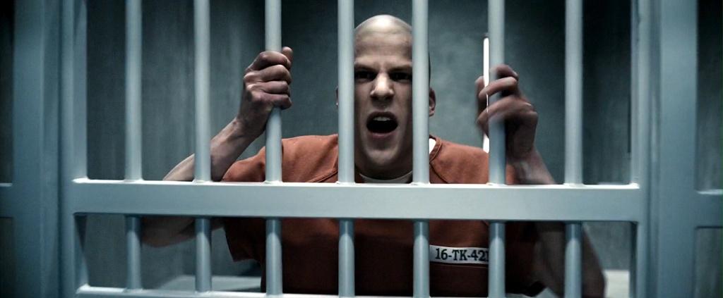 Batman v Superman 107 Easter egg Lex Luthor WTF Watch The Film Saint Pauly