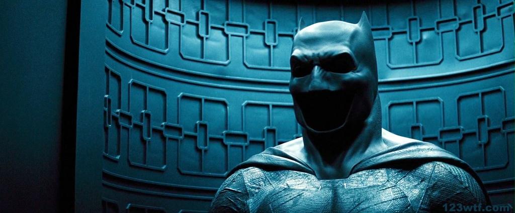 Batman v Superman 20 SC Suitable WTF Watch The Film Saint Pauly