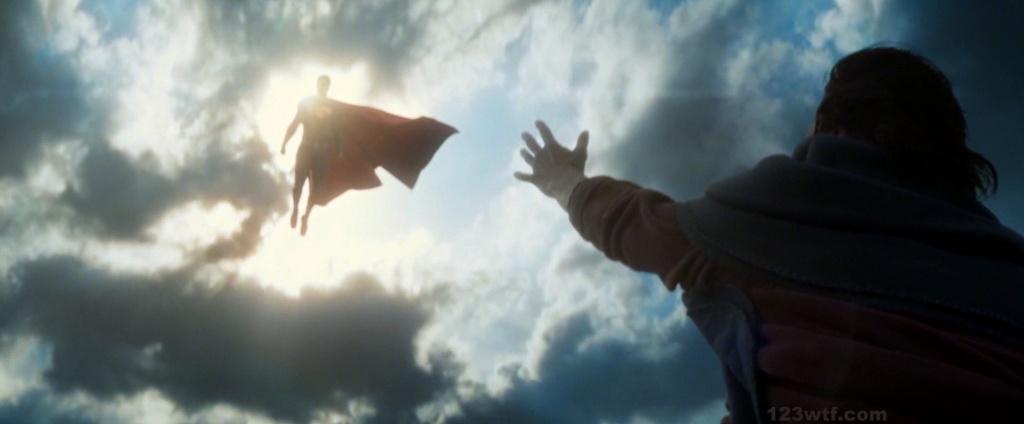 Batman v Superman 27 SC Holy Shite WTF Watch The Film Saint Pauly