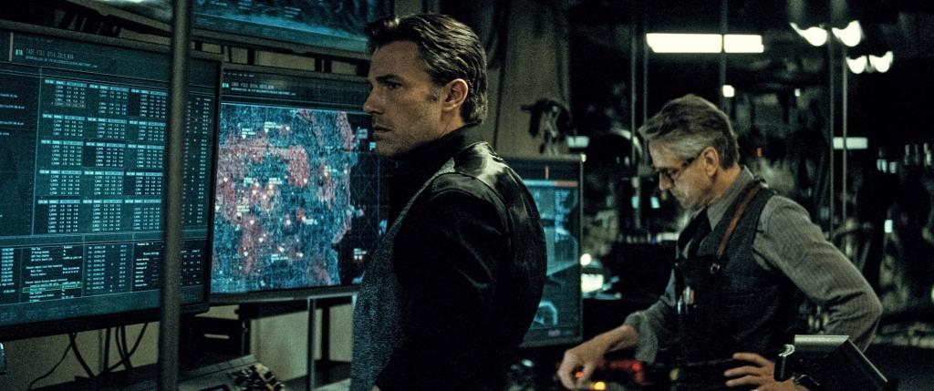 Batman v Superman 32 WTF Watch The Film Saint Pauly