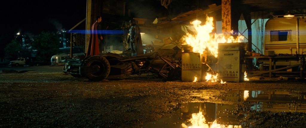 Batman v Superman 33 WTF Watch The Film Saint Pauly