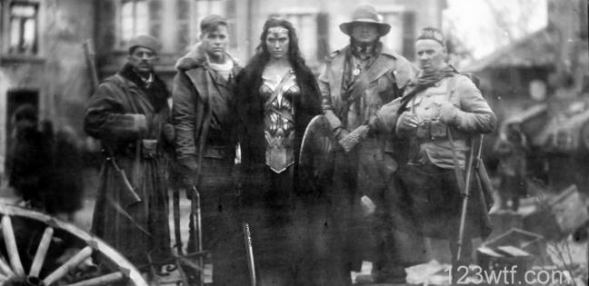 Batman v Superman 41 SC The Wonder years WTF Watch The Film Saint Pauly