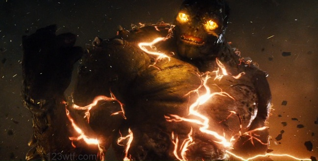 Batman v Superman 65 SC Doomsday goes ballistic WTF Watch The Film Saint Pauly